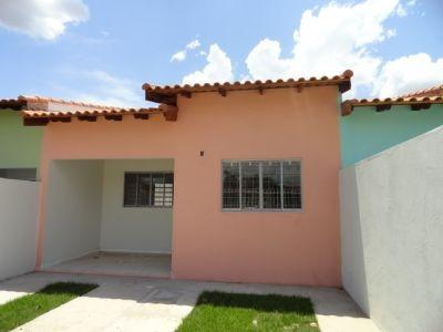 Casa Com 2 Quarto(s) No Bairro Jd. Gramado Em Cuiabá - Mt - 00224