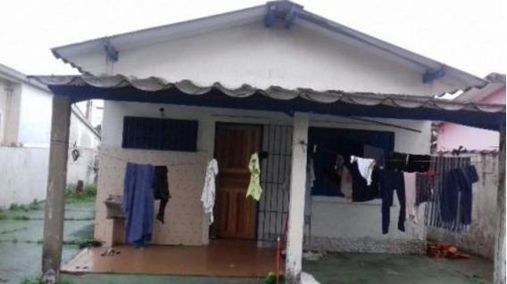 Ótima Casa Lado Praia No Belas Artes Em Itanhaém - 2232| Npc