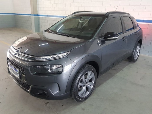 C4 Cactus 1.6 Vti 120 Flex Feel Manual