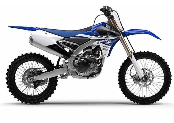 Motocicleta Yamaha Yz450