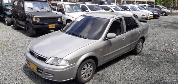 Ford Laser 2006
