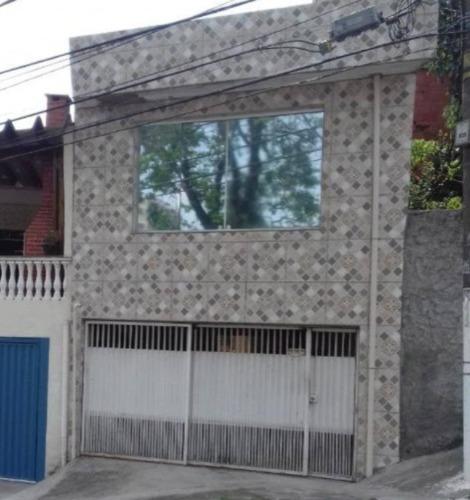 Imagem 1 de 30 de Sobrado A Venda Piqueri R$ 530.000,00 - So00348 - 69404712