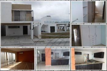 Casas En Renta En Privadas Borneo, Apodaca