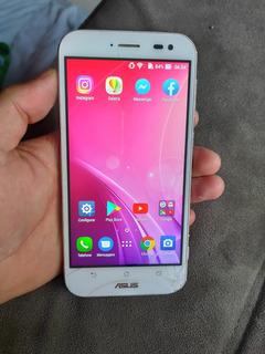 Zenfone Zoom 4gb 32gb (tela Trincada)