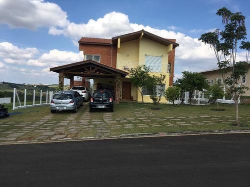 Imagem 1 de 30 de Casa À Venda, 4 Quartos, 1 Suíte, Faz Oeste Iii - Araçoiaba Da Serra/sp - 4619