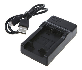 Cargador Batería Cámara Sony Np-fw50, Alpha A3000, Nex3, Etc