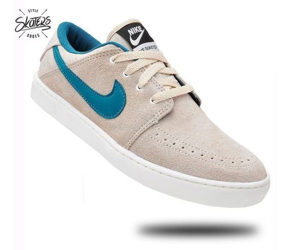 Tênis Masculino Sb Suketo Leather Mid