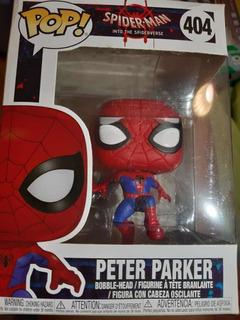 Funko Pop Peter Parker