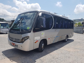 Vw 9-150 Comil Piá Executivo 2010 Completo - Cod Or 0010