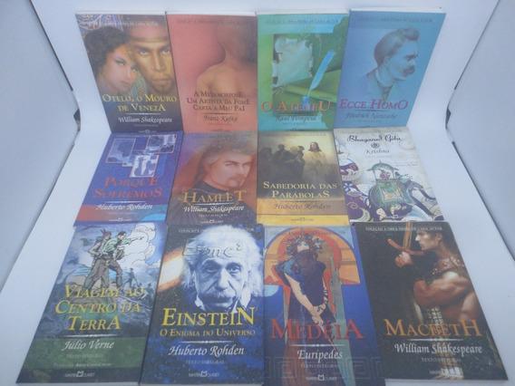 76 Livros Coleção Série A Obra Prima De Cada Autor