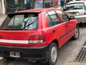 Daihatsu Charade 1.3 Cx 1997