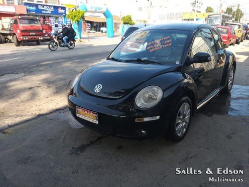 Volkswagen New Beetle 2.o Automatico Tiptronic 2008