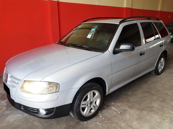 Volkswagen Gol Country 1.6 Full 2006 Oportunidad!!!