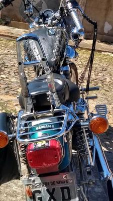 Yamaha Vx 535 - 2001