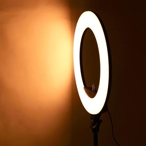 Ring Light Fill Hd Profissional
