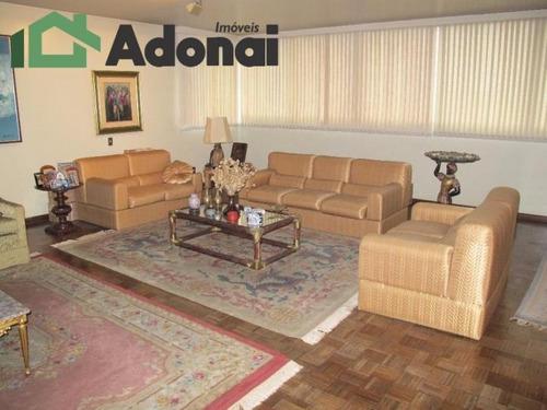Imagem 1 de 15 de Apartamento À Venda, Morro Dos Ingleses, São Paulo. - Ap0270