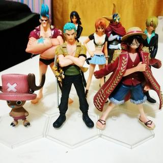 Figuras De One Piece Originales