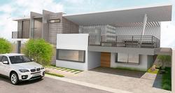Residencia De Lujo En Guadalajara