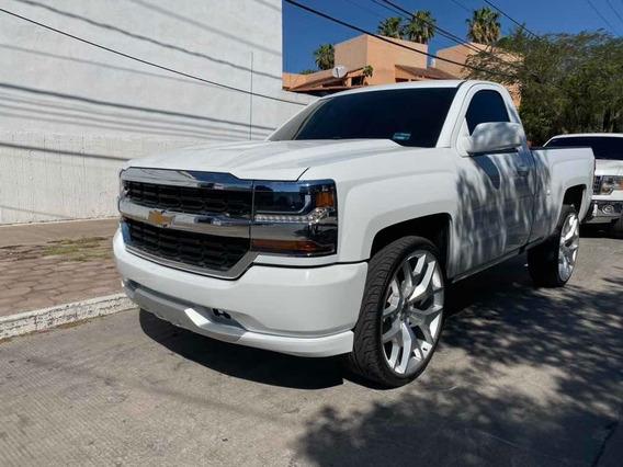 Chevrolet Silverado 2016 4.3 1500 Ls Cab Reg Aa Mt