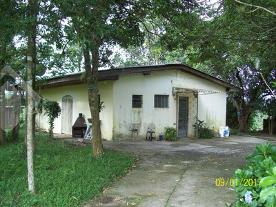 Chacara - Jardim Krahe - Ref: 212932 - V-212932