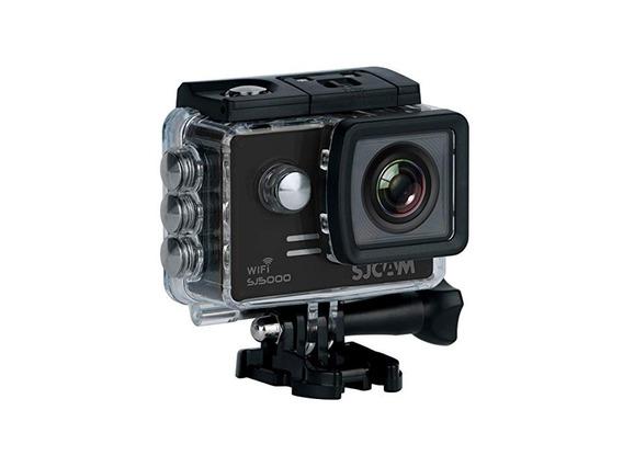 Câmera Sjcam Sj5000 Wifi Full Hd 14mp 1080p Tela 2 Original