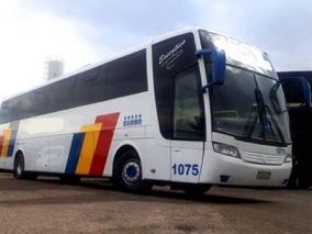 Ônibus Executivo Busscar Jumbus 360 - Com Ar De Fretamentos