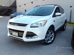 Ford, Escape Titanium, 2014