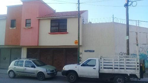 Casa En Renta Misión De Santiago