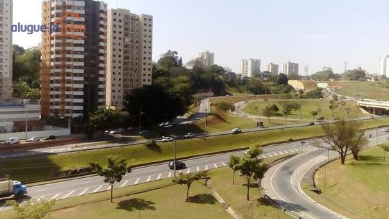 Sala À Venda, 45 M² Por R$ 305.800,00 - Jardim Aquarius - São José Dos Campos/sp - Sa0145