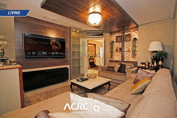 Acrc Imóveis - Cobertura Duplex Para Venda No Bairro Victor Konder Com Piscina Privativa - Ap03077 - 34661437