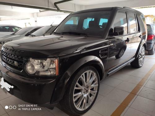 Land Rover Discovery 2010 2.7 Tdv6 Se 5p