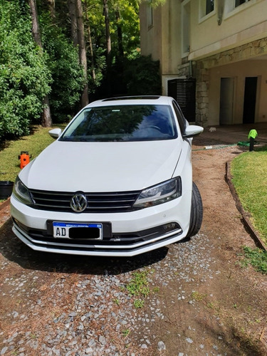 Volkswagen Vento 1.4 Tsi 150cv Highline Dsg 7ma 2019