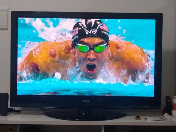 Tv LG De Plasma De 50 Polegadas