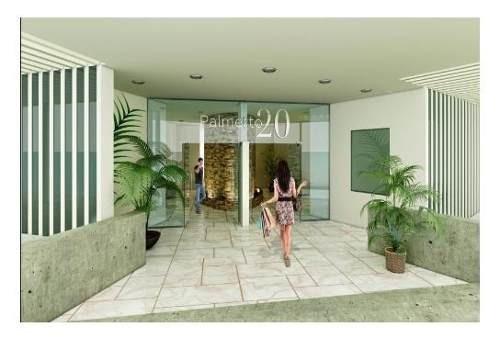 Residencial Palmaris, Desarrollo Palmetto 20. Penthouse Gran Palma Ph 2 Con Roof Garden. Cancún, Quintana Roo