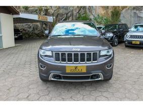 Jeep Grand Cherokee Limited 3.6 V6 4x4 At