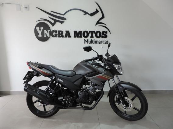 Yamaha Ys 150 Fazer Sed 2020