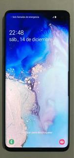 Celular Samsung S10 Plus