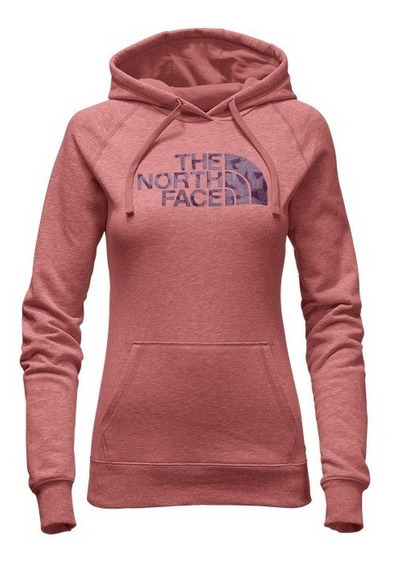 Sudadera The North Face Hd Fill Hoodie Dama Talla Xl