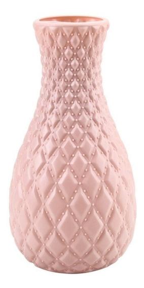 Florero Vintage Fino Modelo Botellon