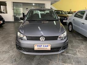 Volkswagen Voyage 1.6 2018 (sem Entrada)