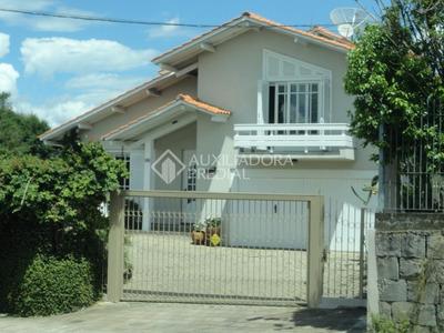 Casa - Vila Nova - Ref: 286296 - V-286296