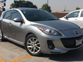 Mazda 3 2.5 S 6vel Qc Abs R-17 Hb Mt Mod. 2012