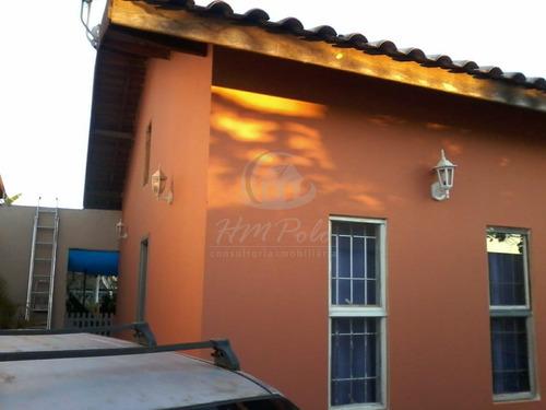 Casa À Venda Em Jardim Conceição - Ca034345