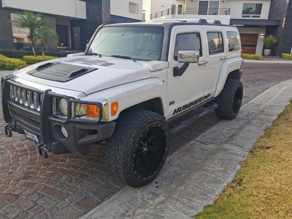 Hummer H3 5.3 Adventure Mt 2006