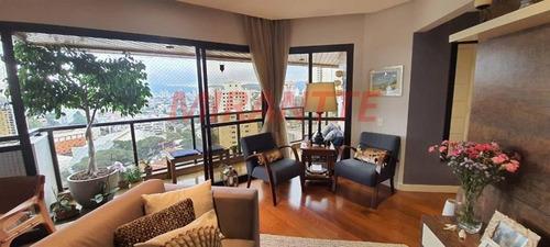Imagem 1 de 18 de Apartamento Em Santana - São Paulo, Sp - 140673