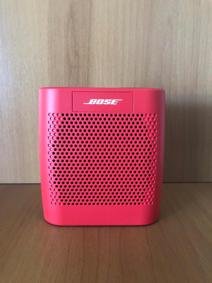 Caixa Bluetooth Bose Soundlink Color