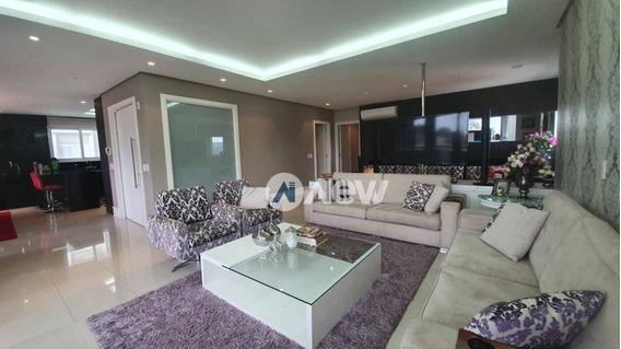 Apartamento Com 3 Dormitórios À Venda, 228 M² Por R$ 1.700.000,00 - Centro - Novo Hamburgo/rs - Ap2715