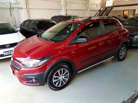 Chevrolet Onix Hatch Activ 1.4 8v Flex 5p Mec 2018