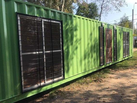 Casas En Container