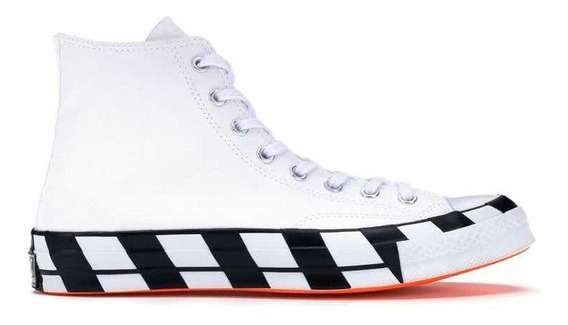 Converse Chuck Taylor All Star Off White Sneakers Original